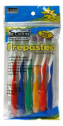 Dr. Collins Toothbrushes, 6-Count Package