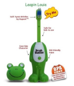 Brush Buddies 00301-72 Leapin' Louie Toothbrush