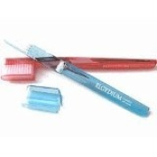 Elgydium Toothbrush Classic Head - Hard Bristles
