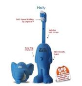 Brush Buddies 00305-72 Haily Toothbrush