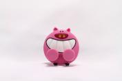 Keikihouse Toothbrush Holder - Pig Pink