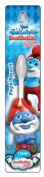 Brush Buddies Childrens Toothbrush, The Smurfs Talking Papa Smurf
