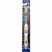 Kisuyu Ion Toothbrush Mountain cut regular