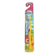 Kodomo Professional Toothbrush for 0.5-3 Years Thailand Product