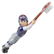 NFL Licenced New York Giants Team Player Toothbrush
