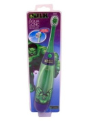 Incredible Hulk Aqua Sonic Toothbrush