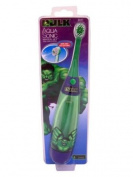 Incredible Hulk Aqua Sonic Toothbrush
