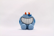 Keikihouse Toothbrush Holder - Cow Blue