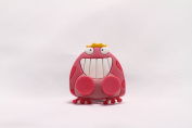 Keikihouse Toothbrush Holder - Frog Red