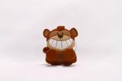 Keikihouse Toothbrush Holder - Monkey Brown