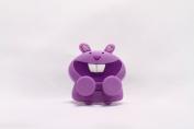 Keikihouse Toothbrush Holder - Rabbit Purple
