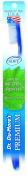 Dr. Du-More's Anti-Bacterial Premium Toothbrush, 8pcs