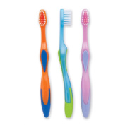 SmileCare Youth Sure Grip Toothbrushes - 48- per Pack