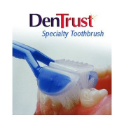DenTrust 3-Sided Toothbrush :