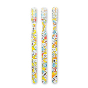 Youth Happy Tooth Toothbrushes - 48 per pack