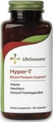 Hyper-T, Blood Pressure Support