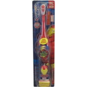 Spinbrush for Kids Powered Toothbrush Marvel Heroes