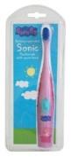 Peppa Pig Sonic Toothbrush