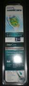 Philips Sonicare Flexcare PLATINUM STANDARD Intercare Replacement Heads HX9002
