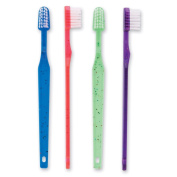 Youth Sparkle Toothbrushes - 144 per pack