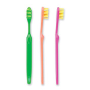 Youth Neon Toothbrushes - 144 per pack
