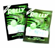 Rolly Brush, 100 Singles