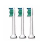 Philips Sonicare HX6013/66 Pro Results Brush Head (GENERIC), Standard, 8 Units