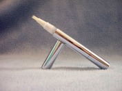 Nice Whites Professional Teeth Whitening Pen, Silver.