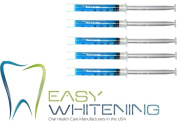 Remineralization Gel - 5 Syringes of Gel. Remineralizing and Reduces Teeth Sensitivity After Teeth Whitening Treatment