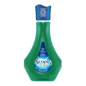 Scope Dualblast Mouthwash Fresh Mint Blast 350 Ml, 350.000 Conversion not found
