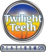 Twilight Teeth Platinum 25 U.v. Accelerated Whitening Refill