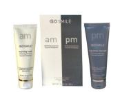 GoSMILE AM Whitening Protection Fluoride Toothpaste