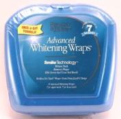 Berkley & Jensen advanced whitening wraps