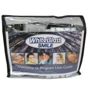 WhiteScience White Blast Smile Complete Teeth Whitening Kit