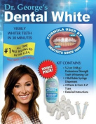 Dr. Georges Dental White Double Pack