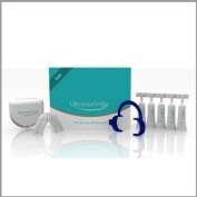 Ultimate Smile Professional At-Home Teeth Whitening Gold Kit