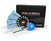 Dial a Smile Professional Home Teeth Whitening System