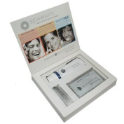 WhiteScience spaWHITE The Gift of a Smile Teeth Whitening on the Go Bundle