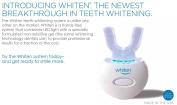 Whiten 10 Minute Teeth Whitening Kit for 1