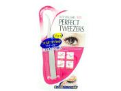 D.U.P. Perfect Tweezers 511