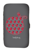Ladybug 6 Tool Manicure Your Nails Set