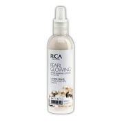 RICA PEARL GLOWING After Wax - With Glitters - Made in Italy - 250ml