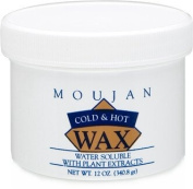 Moujan Hot and Cold Wax Jar - 710mls