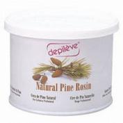 Depileve Natural Pine Rosin Wax