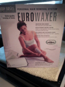 Personal Hair Removal System Eurowaxer