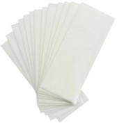 Cotton Orchid Waxing Non-Woven Strips 7.6cm x 23cm Pack of 250