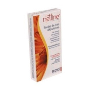 Bioes Nandline Hair Removal Cold Wax Strips For Sensitive Skin