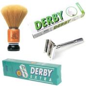 Shaving Factory SF317 Set for Men