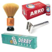 Shaving Factory SF291 Set for Men