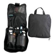 Goodhope Shave Kit Organiser Black [Set of 4]